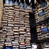 本を浴びよう!角川武蔵野ミュージアムは知識とアートが融合した異次元空間だった!