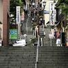 石段街と温泉まんじゅうで有名な「伊香保温泉」(群馬県渋川市)