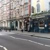 ロンドン一人旅 大英博物館