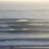 【波】ひっさびさに湘南に良い波!