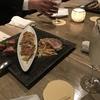 和田倉濠を見下ろすレストラン