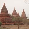 憧れのミャンマー旅行 その⑧ヤンゴン 色っぽいお釈迦様