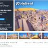 【作者セール】アサシンクリード風の砂漠都市3Dモデルが無料 「Polylised - Medieval Desert City」 / 「Shader Weaver」の作家による作業効率エディタが新作で半額 / 日本作家の新作「モブキャラクターズ - シスター」が可愛い