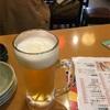 上野 一軒め酒場 昼飲み