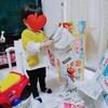 1歳息子と絵本棚作り♡失敗したけど絵本への関心の効果はアリ!