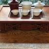 お茶は不老長寿の霊薬