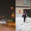 雪に弱くなった雪国