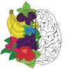 脳の健康 食べ物と思考とエピジェネティクスな秘密