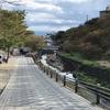 北海道一周その後2016/10/18いろんな温度のお湯に入れる那須温泉鹿の湯は営業時間が短いのでお早めに