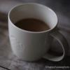 明日は敬老の日なので、ハワイのお話じゃなくてコーヒーの話(^-^)