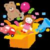 おもちゃ箱もEC-CUBE