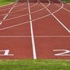 これを知ると見方が変わる!?400メートルリレーのバトンパス