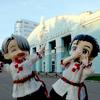 【ロシア】ユーリ聖地巡礼の旅05(CSKAほか)