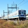 東武鉄道野田線(東武アーバンパークライン)