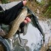 渓流釣り2019 5回目 魚影が薄くても、頑張ってさかのぼれ