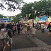 ブラジルフェスティバル2015 @代々木公園