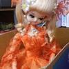 人形と、今日の日中と【メラニー・クラインによれば、もし、理想的な状態が満たされないなら、悪い対象も同じように幻覚されれ、それが現実のものだけが感じられる悪い幻覚状態のときもある。】