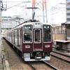 今日の阪急、何系?①128...20200315