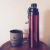 コーヒーの淹れ方を変えたらインスタントコーヒー消費量が減った。