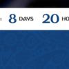 W杯の予定をGoogleカレンダーに入れておきましょう。そして、それに合わせて1ヶ月の予定を立てましょう。