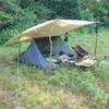 【中編】爆風・豪雨!淡路島でガチの親子キャンプしてきました