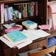 片付けが苦手な子どもの勉強机の整理整頓