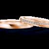 ✿結婚指輪の素材✿~ピンクゴールド~