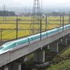 H5系と北海道新幹線を初撮影する 青森撮り鉄遠征③