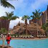 アウラニ訪問(2012年ハワイ&WDW #1)