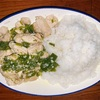 ヘルシオホットクックで自炊(54)鶏肉とピーマンの中華炒め