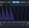 SynthMasterの使い方11-SEQ画面の解説