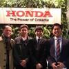 H.29.12.1~3 HONDA本社に!! 第4回運転と作業療法研究会で発表!!
