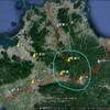 九州豪雨の地理を考える