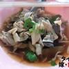 【タイ料理  スープ麺】タイ旅行の土産話になる1品「チャルンクルン通り アヒルの腸入り麺クイティアオペット」