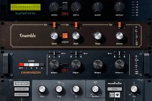 OVERLOUDが名機を再現したモジュレーション・エフェクトModulaを発売