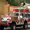 【世界の絶景!夫婦で巡る旅ブログ】  ウォルト・ディズニー・マジック!『フロリダ、ディズニーワールド』の旅❷
