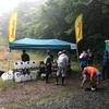 【OSJ安達太良山トレイル50K 完走記】⑤鉄山避難小屋分岐2回目~GOAL