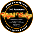 Digital Wackys Blog