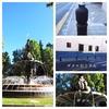 【スペイン 1カ月】  グラナダ1日散策 アルハンブラ宮殿の中へ