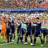RUSSIA2018 日本代表を想う