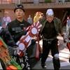 「バックトゥーザフューチャー2」に見るアメリカ人のアジア人感の変化