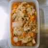 白菜と豚肉のトロトロ煮