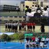 日大鶴ヶ丘高校練習試合
