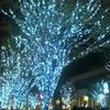 ☆クリスマスイルミネーション☆