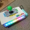 ESP32(M5Stack)+LED:Neopixelを使ってみた② (ライブラリ見直し)