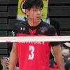 小野遥輝選手の魅力がスゴいのでみんなに語りたい件。【サントリーサンバーズ】