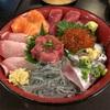 海鮮丼!!〜沼津港にて〜