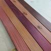 最近もっぱらD.I.Y.!(U.S.A.のノリで)~細長い材木を棚板に加工しマッスル!~