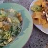 【ハワイ】旅行記⑰:シェラトン・プリンセス・カイウラニのスプラッシュ・バーでお夕食