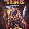 1985年(昭和60年)アメリカ映画「グーニーズ」
